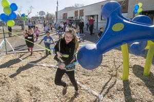 Pueblo Minnequa benefit from new playground crop.jpg