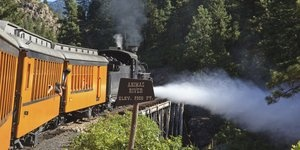 Southwest - Durango Silverton Train iStock_000010398055_Medium.jpg